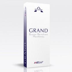 Veluderm Grand Booster Revitalizant (Бустер-ревитализант)